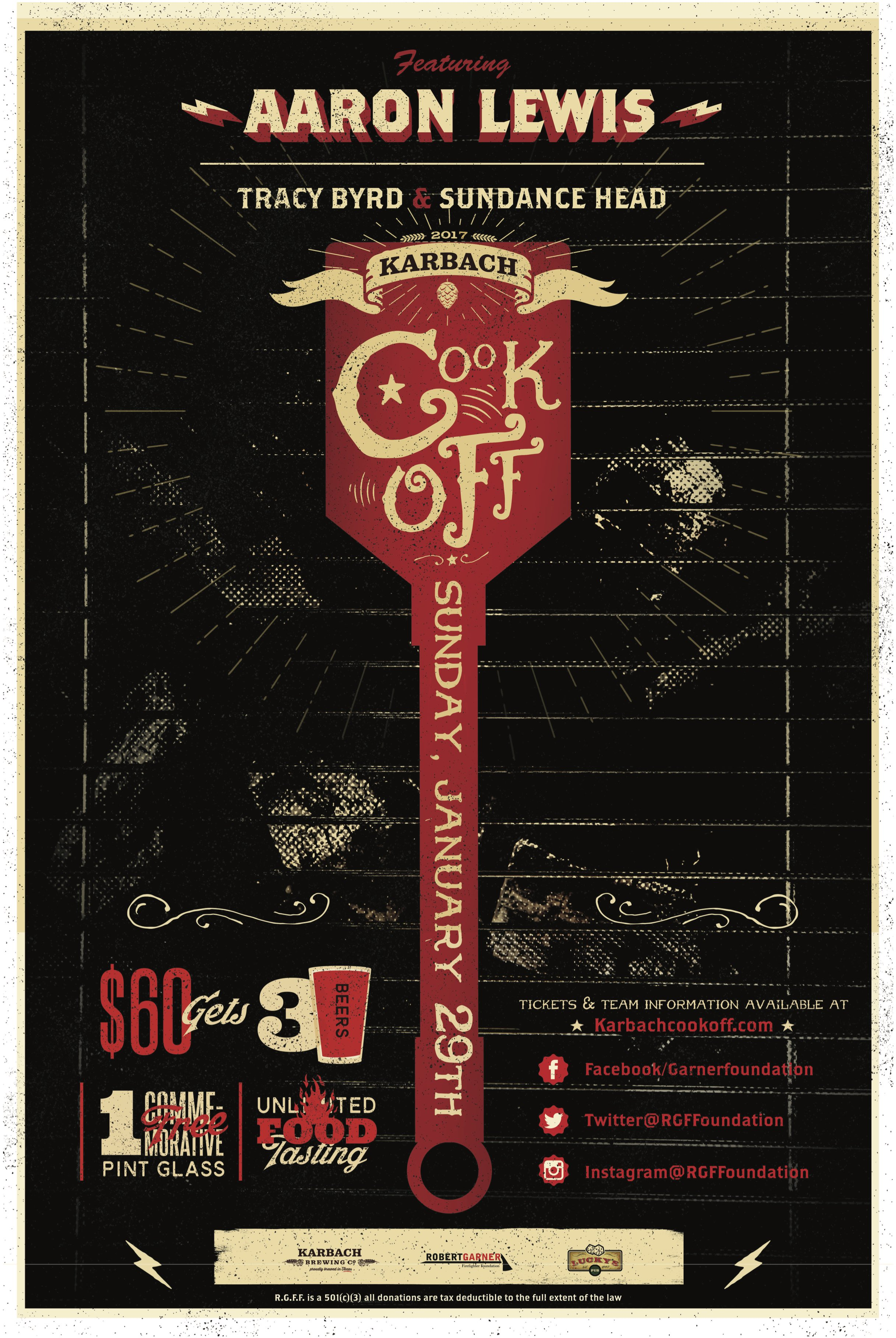 Karbach Cookoff